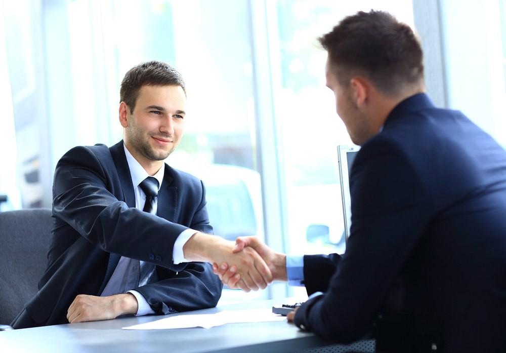 Менеджер по работе с партнерами
