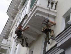 Обрушение балкона: вы уверены, что вам ничего не грозит?