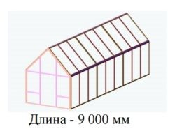 teplica10 250x188 - Алюминиевые теплицы