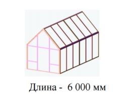 teplica9 250x188 - Алюминиевые теплицы
