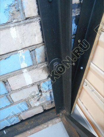 vin 15 250x188 - Вынос балкона по полу и по парапету. Фото одного балкона.