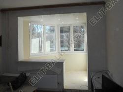 balkon 43 1 250x188 - Объединение лоджии с комнатой