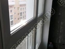 balkon 51 250x188 - Остекление вторым контуром. Панорамное остекление
