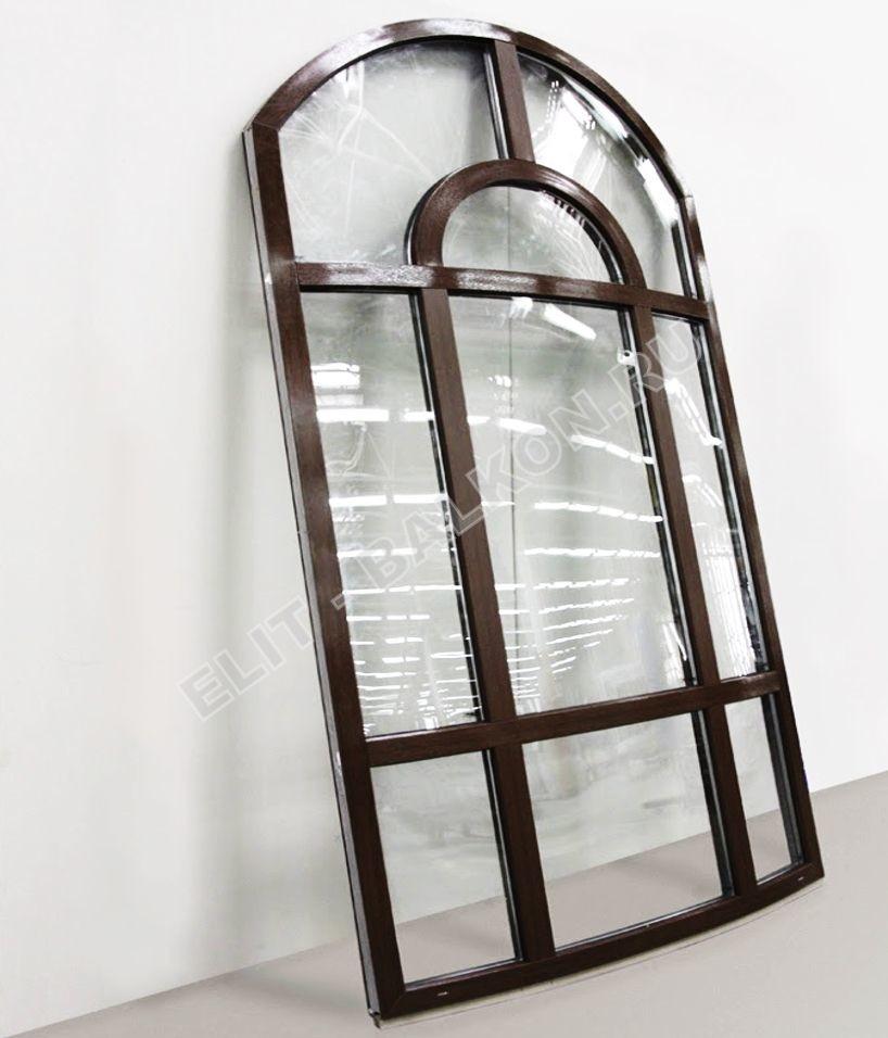 Заказать дизайнерское окно от компании Kaleva