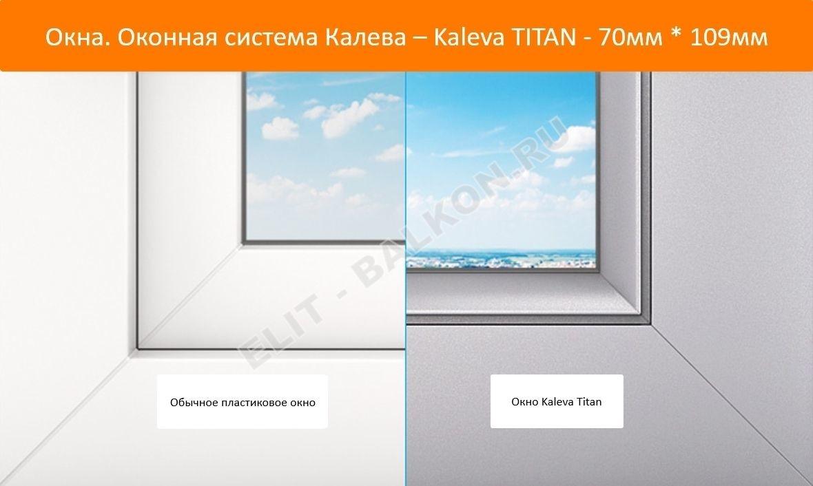 TITAN – новшество в комфорте и безопасности!