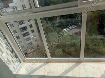 balkon 101 387x291 - Фото остекления одного балкона № 2