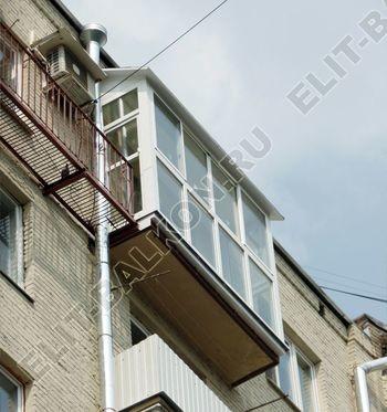 balkon 103 387x291 - Фото остекления одного балкона № 2