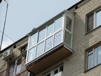 balkon 105 387x291 - Фото остекления одного балкона № 2