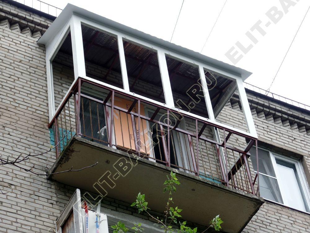 balkon 118 1 - Демонтаж балкона и лоджии