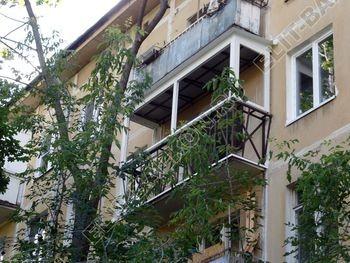 balkon 61 387x291 - Фото остекления одного балкона № 1