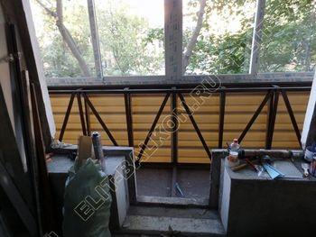 balkon 64 387x291 - Фото остекления одного балкона № 1