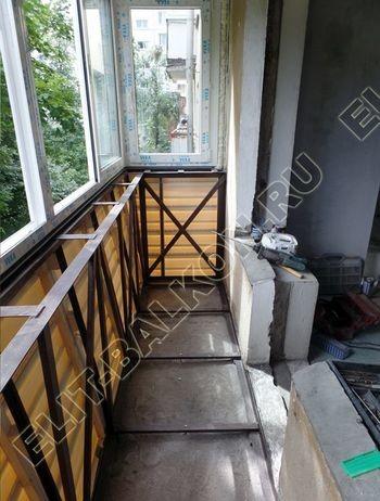 balkon 69 387x291 - Фото остекления одного балкона № 1