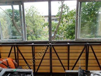 balkon 71 387x291 - Фото остекления одного балкона № 1