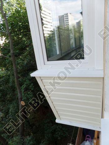 balkon 77 387x291 - Фото остекления одного балкона № 1