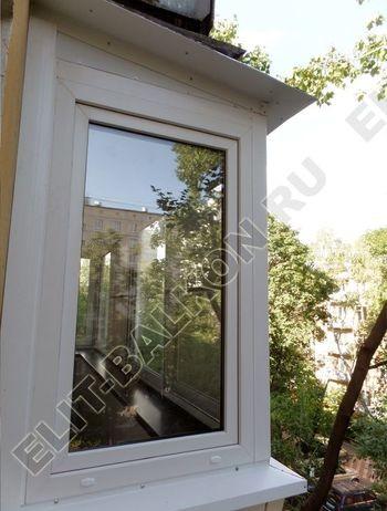balkon 78 387x291 - Фото остекления одного балкона № 1