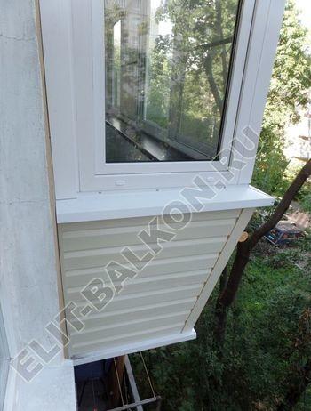 balkon 79 387x291 - Фото остекления одного балкона № 1