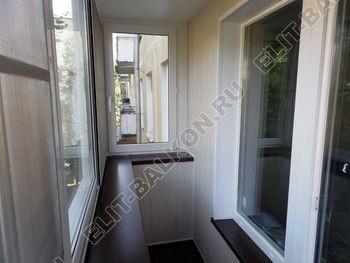 balkon 81 387x291 - Фото остекления одного балкона № 1