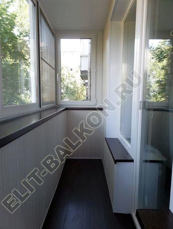 balkon 82 387x291 - Фото остекления одного балкона № 1