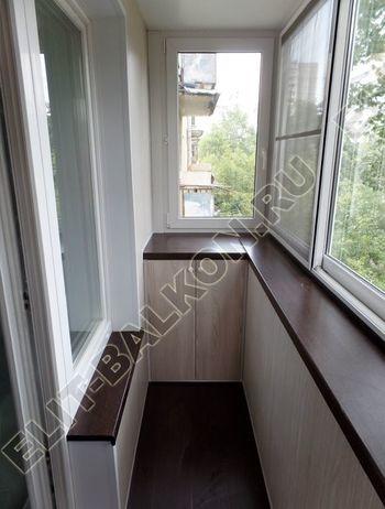 balkon 84 387x291 - Фото остекления одного балкона № 1