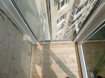 balkon 89 387x291 - Фото остекления одного балкона № 2
