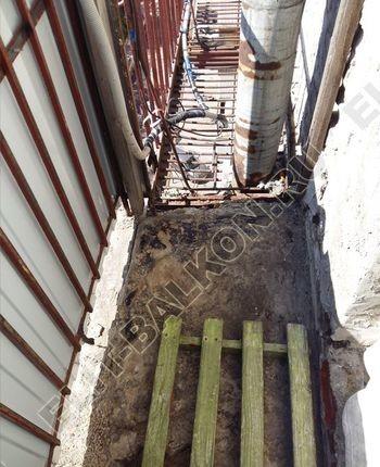 balkon 90 387x291 - Фото остекления одного балкона № 2