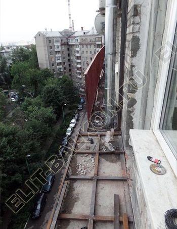 balkon 92 387x291 - Фото остекления одного балкона № 2