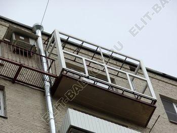 balkon 96 387x291 - Фото остекления одного балкона № 2
