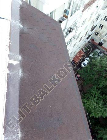 balkon 97 387x291 - Фото остекления одного балкона № 2