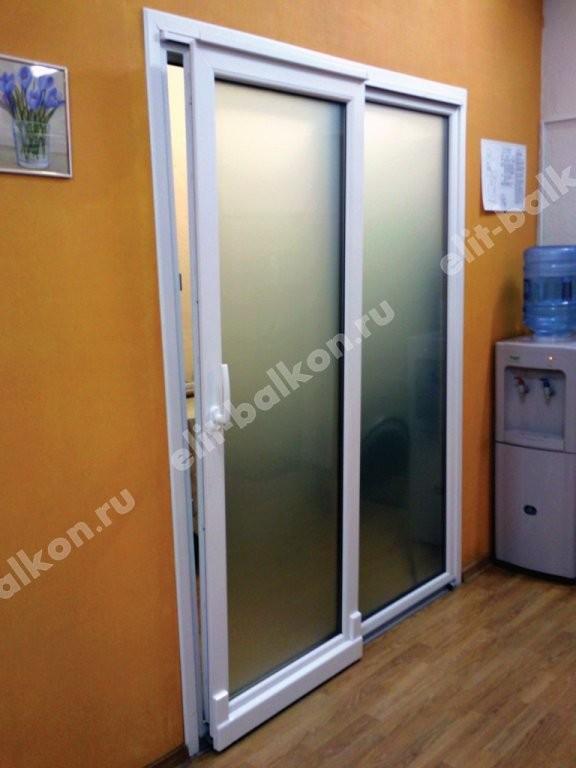 Раздвижные двери Kaleva