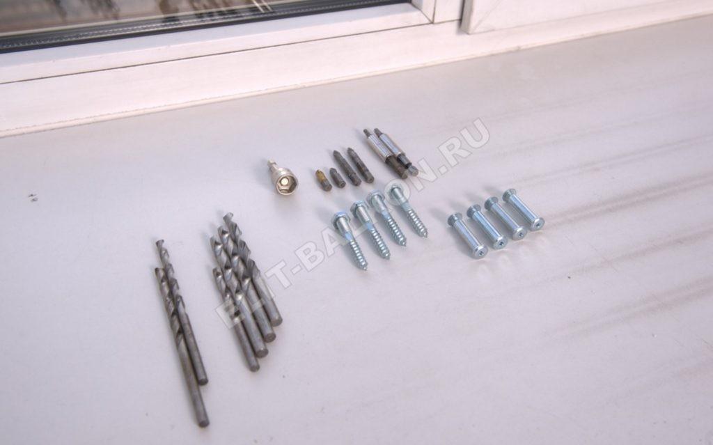 Москитная сетка АнтиДети на пластиковые и деревянные окна