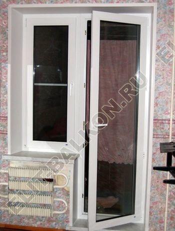 okna elinbalkon21 387x291 - Фото пластикового балконного блока в Москве