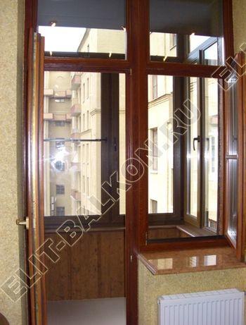 okna elinbalkon23 387x291 - Фото пластикового балконного блока в Москве
