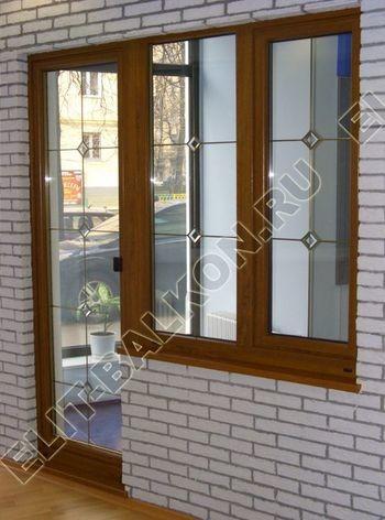 okna elinbalkon24 387x291 - Фото пластикового балконного блока в Москве