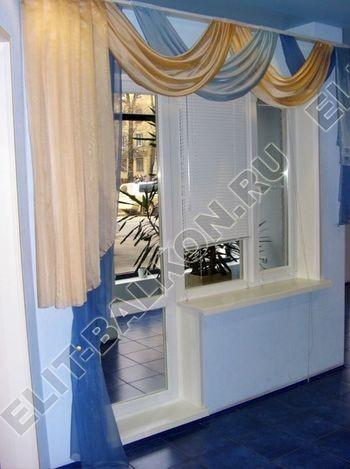 okna elinbalkon26 387x291 - Фото пластикового балконного блока в Москве