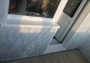 okna elinbalkon35 387x291 - Фото пластикового балконного блока в Москве