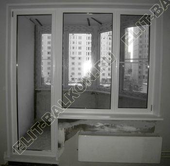 okna elinbalkon37 387x291 - Фото пластикового балконного блока в Москве
