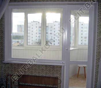 okna elinbalkon50 387x291 - Фото пластикового балконного блока в Москве