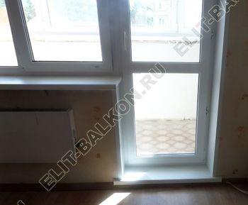 okna elinbalkon54 387x291 - Фото пластикового балконного блока в Москве