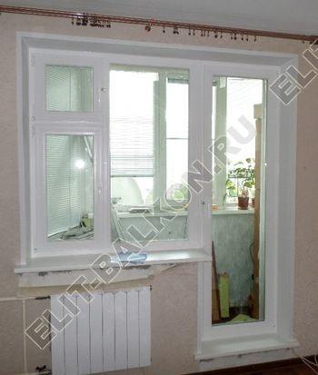 okna elinbalkon9 387x291 - Фото пластикового балконного блока в Москве