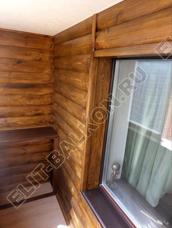 otd wood1 - Отделка балкона блок – хаусом: позвольте себе роскошь!