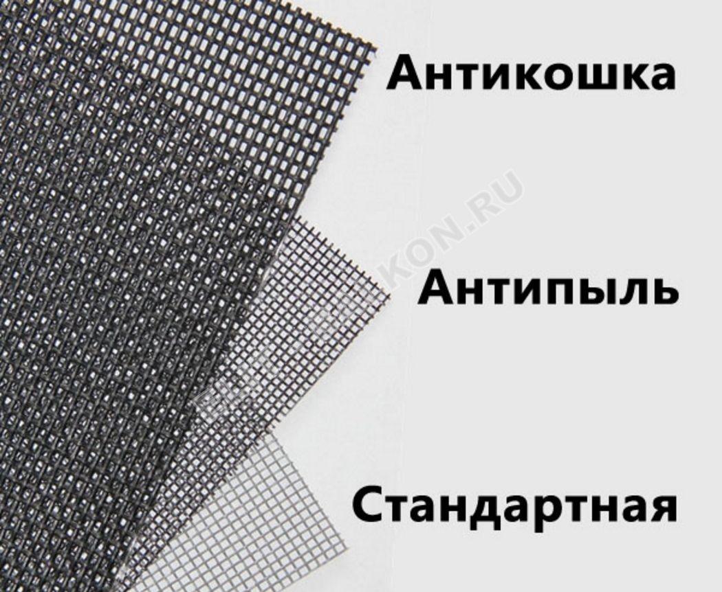 setki mozkitnye antikoshka na okna pvh 31 - Москитная сетка на окно – важная деталь в каждом доме