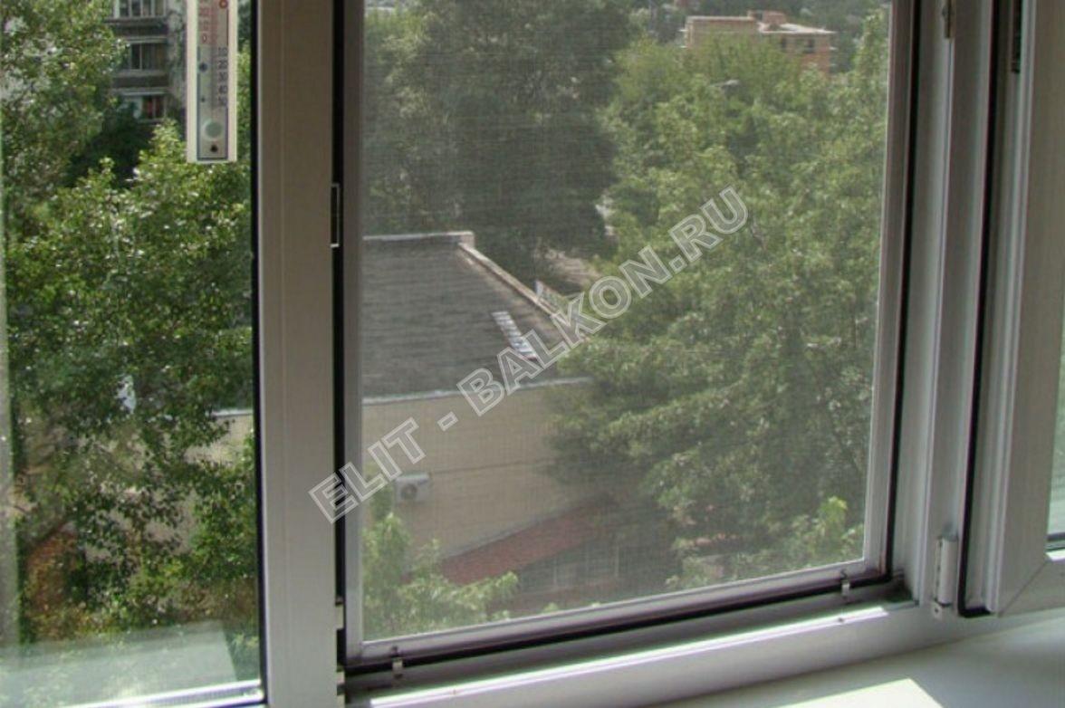 setki mozkitnye antikoshka na okna pvh 32 - Москитная сетка на окно – важная деталь в каждом доме