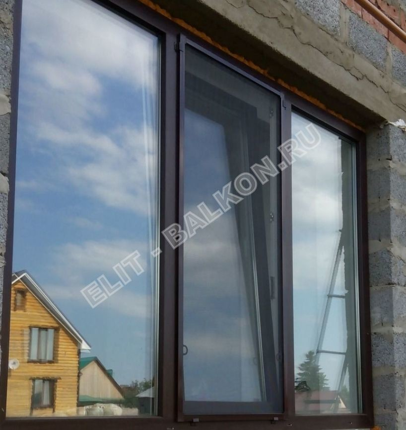 setki mozkitnye na okna pvh 11 - Москитная сетка на окно – важная деталь в каждом доме