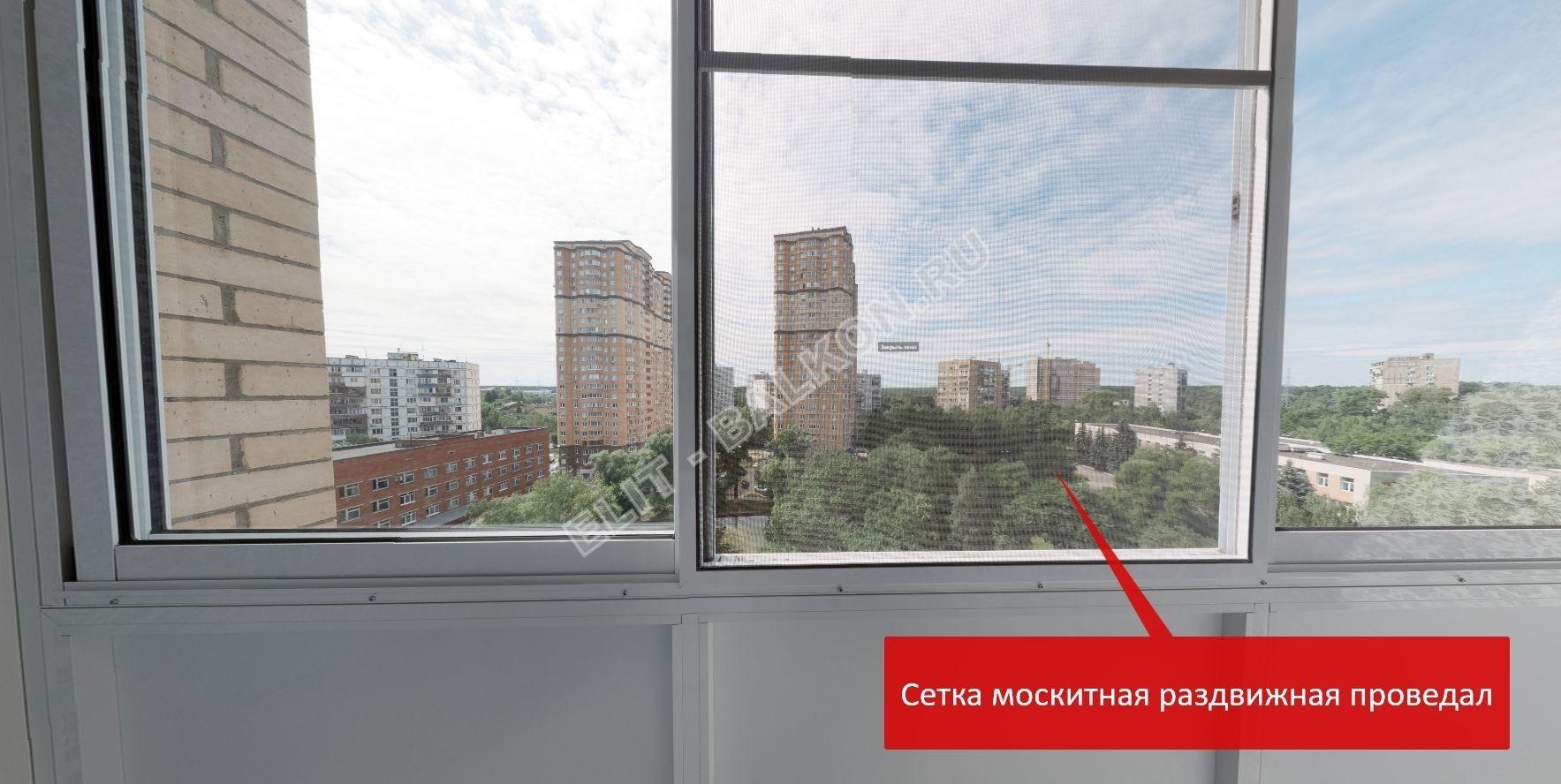 Москитная сетка на окно – важная деталь в каждом доме