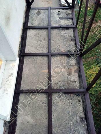 ukreplenie47 387x291 - Укрепление балконной плиты и парапета. Фото одного балкона.
