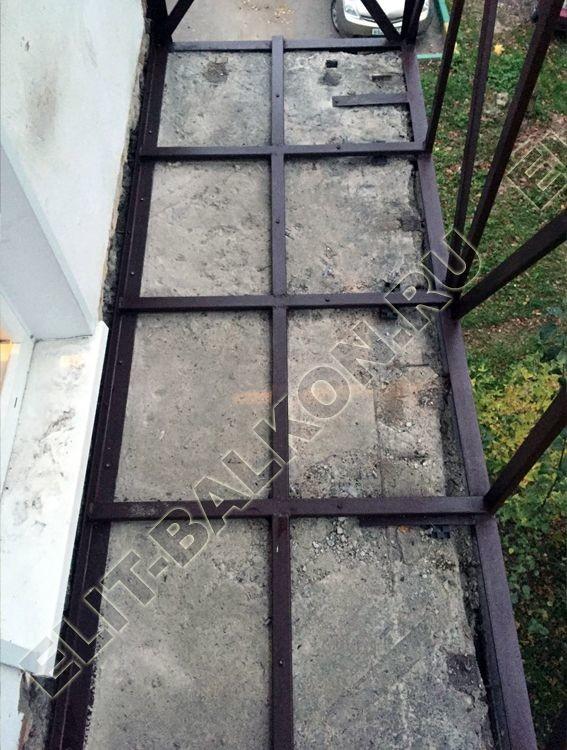 ukreplenie47 - Демонтаж балкона и лоджии
