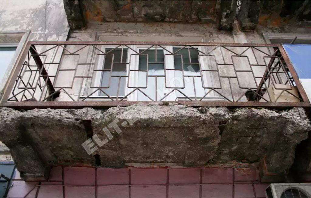 Безопасный балкон от «ЭлитБалкон»