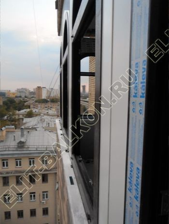 pvh 16 387x291 - Фото остекления одного балкона № 5