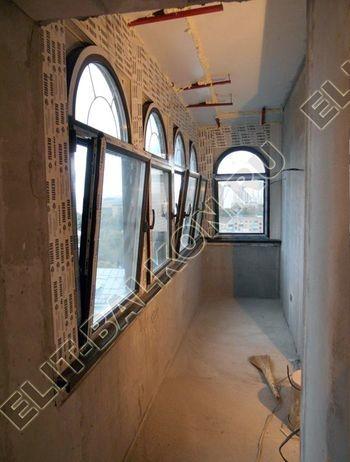 pvh 18 387x291 - Фото остекления одного балкона № 5