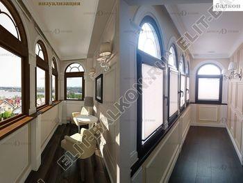 pvh 20 387x291 - Фото остекления одного балкона № 5